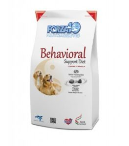 Developed to help dogswith chonic anxiety.